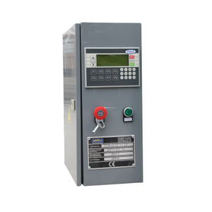 Powder Coating Oven Controller Kit - PLC Precise Temperature Control