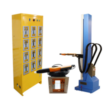 Automatic Powder Coating Spraying Equipment