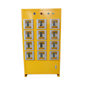 Automatic Powder Coating Gun Central Control Cabinet