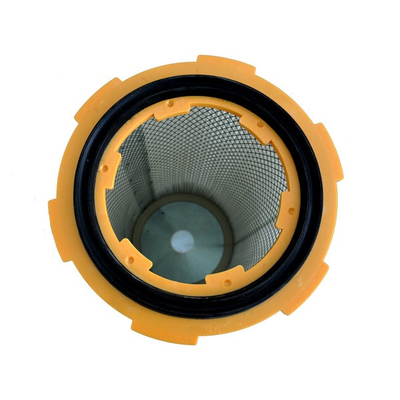 Powder Coating Recovery Filters - Quick Release Type