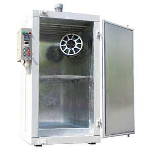 Powder Coating Paint Drying Oven